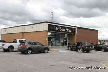 Forgot to buy beer? Cassells St. store open holiday Monday - BayToday.ca
