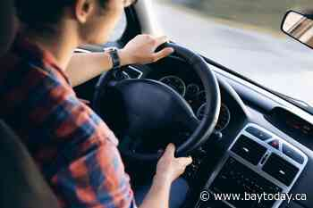 Uride offering free rides; looking for more drivers - BayToday