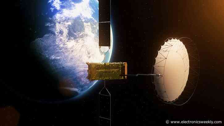 Inmarsat conducts GEO, LEO and 5G for Orchestra constellation
