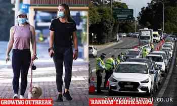 Covid-19 Queensland: How RBT-style checkpoints will monitor Brisbane lockdown rule-breakers