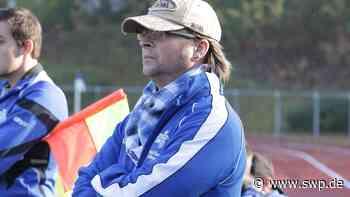 VfL Pfullingen II: Mario Kienle hört als Trainer auf - SWP