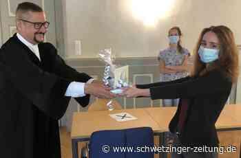 Keiner ist so unabhängig wie der Zivilrichter - Schwetzingen - Nachrichten und Informationen - Schwetzinger Zeitung