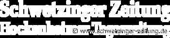 Abzeichen für neun Aktive - Schwetzingen - Nachrichten und Informationen - Schwetzinger Zeitung
