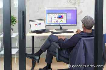 Microsoft Windows 365 Price Revealed, Starts at Rs. 1,555 a Month in India