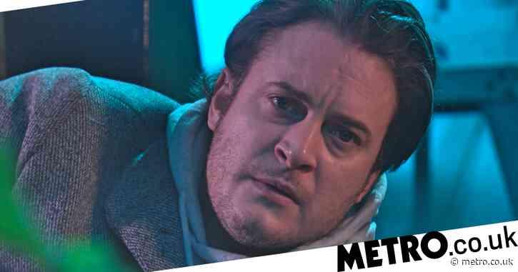 Hollyoaks spoilers: Prison trauma revealed for Luke Morgan