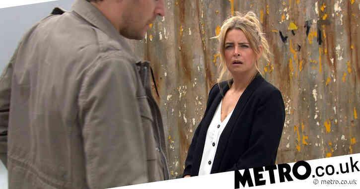 Emmerdale spoilers: Charity Dingle is enraged as Mack Boyd crosses her again