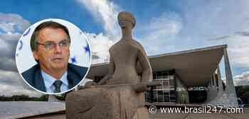 Instituições precisam dar um basta nas bravatas de Bolsonaro - Brasil 247