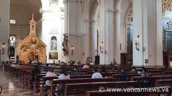 Perdão de Assis, voltar para casa e sentir o abraço de um Pai - Vatican News