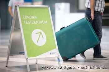 Einreise nach Deutschland - Was man zu PCR-Tests im Ausland wissen muss - Stuttgarter Nachrichten