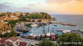 Türkei-Urlaub: Einreise, Corona-Regeln und Inzidenz - Das müssen Touristen jetzt wissen - HNA.de
