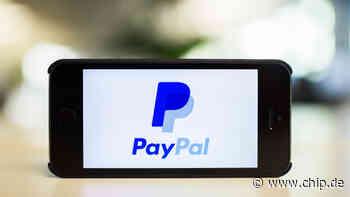 PayPal streicht beliebtes Feature: Was Nutzer jetzt wissen müssen - CHIP Online Deutschland