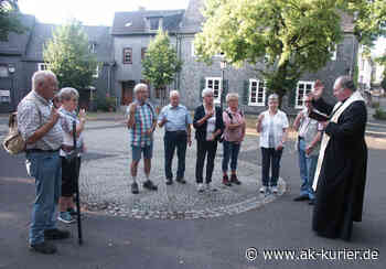 Auf Wallfahrt von Wissen nach Marienthal - AK-Kurier - Internetzeitung für den Kreis Altenkirchen