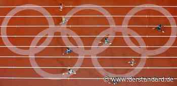Quiz: Was wissen Sie über Olympische Spiele? - DER STANDARD