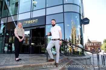Success of Blackburn Firepit Restaurant fires chain expansion
