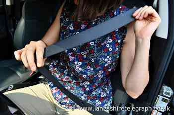 Letter: Why do people still refuse to wear seatbelts?