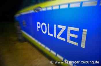Neuhausen auf den Fildern - In Firma eingebrochen - esslinger-zeitung.de