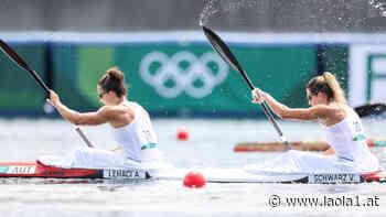 Olympia 2020, Kanu: Schwarz/Lehaci verpassen das Finale - LAOLA1.at