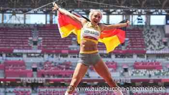 Alle deutschen Kajak- und Kanu-Sprinter ziehen ins Halbfinale ein - Augsburger Allgemeine