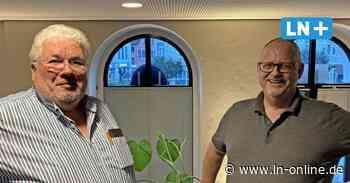 Führungswechsel bei CDU-Fraktion in Bad Oldesloe - Lübecker Nachrichten