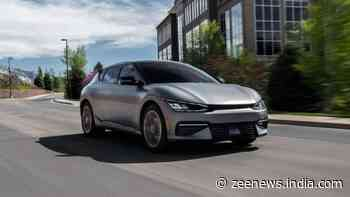 Kia EV6 all-electric sedan launched – Check price, features