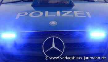 Schopfheim: Rollerfahrer wird verletzt - Schopfheim - www.verlagshaus-jaumann.de