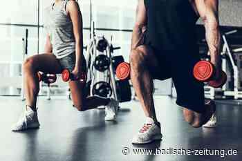 Umstritten: Kirchzarten fördert Fitness-Angebot eines Sportvereins - Kirchzarten - Badische Zeitung