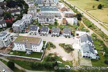 Kirchzarten steigt nun doch nicht in den (Sozial-)Wohnungsbau ein - Kirchzarten - Badische Zeitung