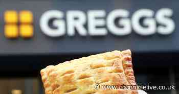 Greggs to create 500 new jobs as sales bounce back