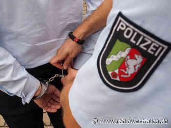 Diebstahl in Petershagen-Wasserstraße: Verdächtiger identifiziert - Radio Westfalica