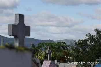 Santa Maria registra mais uma morte por Covid-19 - Diário de Santa Maria