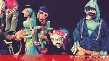 Marionetas para toda a família em Santa Maria da Feira - Correio da Manhã