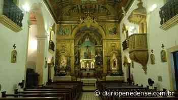 Festejos alusivos a Santa Maria dos Anjos tem prosseguimento hoje - Geraldo Jose
