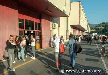 Sanremo: il nuovo Polo Scolastico al Mercato dei Fiori prende forma, il commento del gruppo della Fos - SanremoNews.it