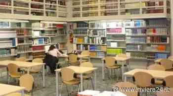 Sanremo, dopo 8 mesi la biblioteca civica riapre al pubblico - Riviera24