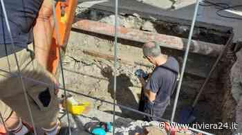 Restyling Porto Vecchio Sanremo, al via la datazione al carbonio di resti organici ritenuti millenari - Riviera24
