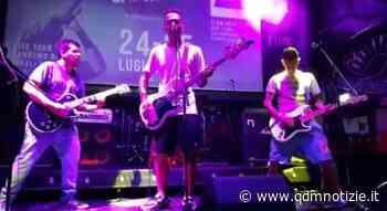 """MOIE / I """"Provetta"""" vincono la finale regionale Sanremo Rock (video) - QDM Notizie"""