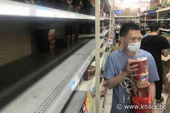 Coronablog: virus duikt weer op in Wuhan