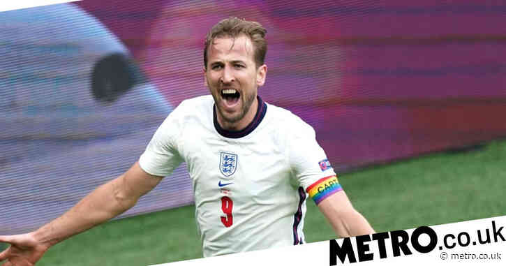 Manchester City willing to offer £130m for Harry Kane but Tottenham stand firm
