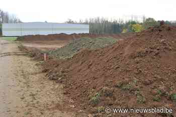 Site 't Solveld krijgt 385.033 euro voor verdere uitbouw met atletiekpiste en padelvelden - Het Nieuwsblad