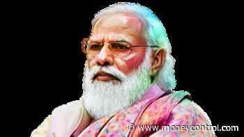 Free ration helping lakhs of poor amid coronavirus pandemic: PM Narendra Modi - Moneycontrol.com