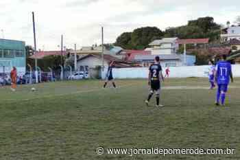 Floresta garante presença na final da Copa Interligas - Jornal de Pomerode