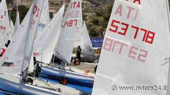 Sanremo ospita la terza prova del Campionato Ligure della classe 420 - Riviera24
