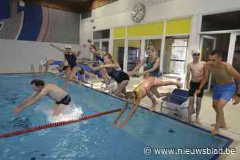 """Zwembad moet definitief de deuren sluiten: """"Als men in het verleden niet getalmd had, zaten we nu misschien niet met dit probleem"""" - Het Nieuwsblad"""
