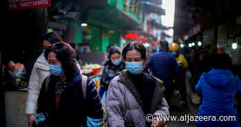 China's Wuhan to test 'all residents' as COVID-19 returns - Al Jazeera English
