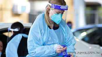 Coronavirus NSW: Gold Coast doctor predicted Sydney's devastating outbreak - NEWS.com.au