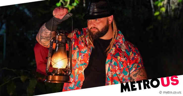 WWE fans interrupt Raw with chants for Bray Wyatt, CM Punk and Becky Lynch