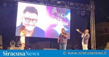 Summer Sicily tour a Priolo Gargallo, sul palco Sergio Friscia, Giuseppe Castiglia, Carmelo Caccamo e Cristiano Di Stefano - Siracusa News