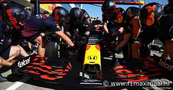 Mol weet meer over motorwissel Verstappen: 'Daar hebben ze een scheurtje ontdekt' - F1 Maximaal