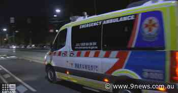 Alcohol-related ambulance callouts significantly increased in Victoria amid pandemic - 9News