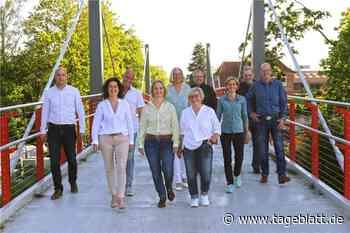 FWG Harsefeld: Diese Kandidaten wollen in den Ratssaal - Wahlen 2021 - Tageblatt-online